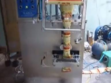 Máy đóng gói đậu phộng