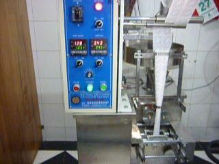 Máy đóng gói thuốc đông dược